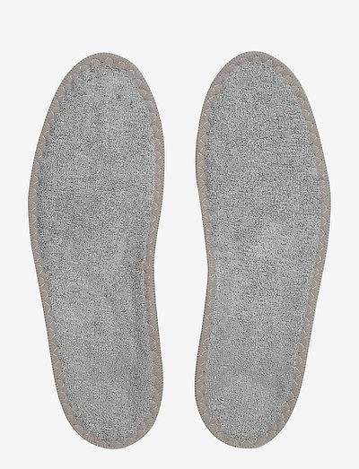 Sensus Fresh - soles - grey