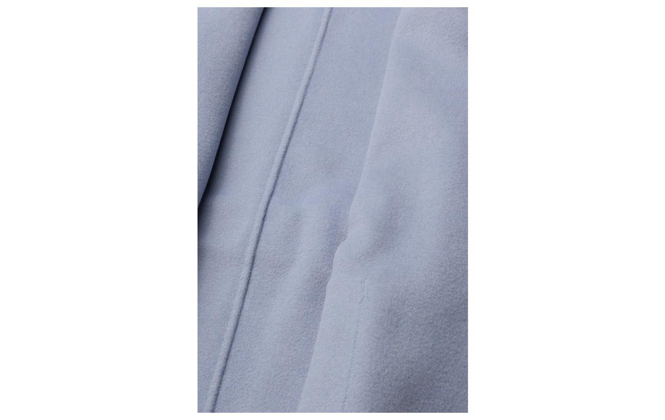 Laine Blue Polyester 20 Coat Équipement Stand Cecille 80 Light FpxtYnq