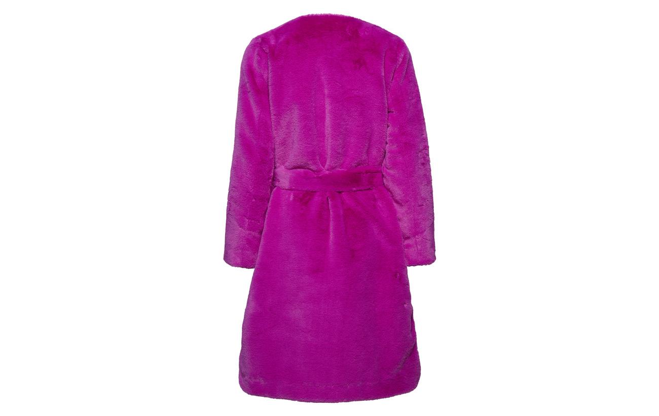 Doublure Intérieure Équipement Stand Adina Coat Polyester 100 Black gSBTBz