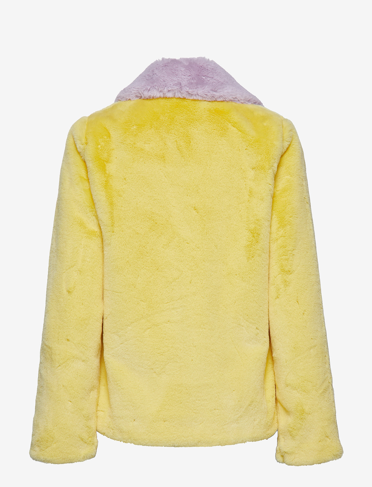 Mariska Jacket (Pale Yellow/pale Iris) - Stand Studio kQOJMr