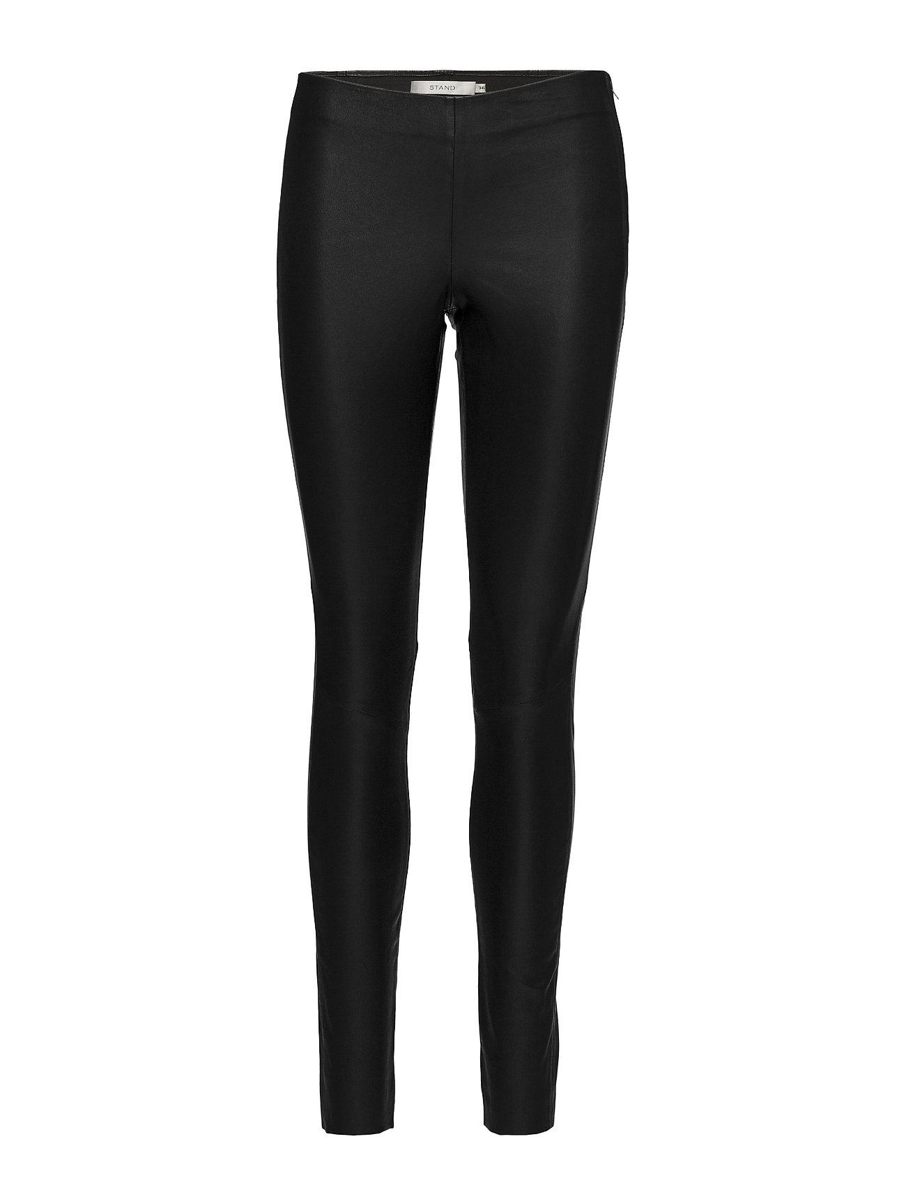Stand Cordelia Leggings - BLACK