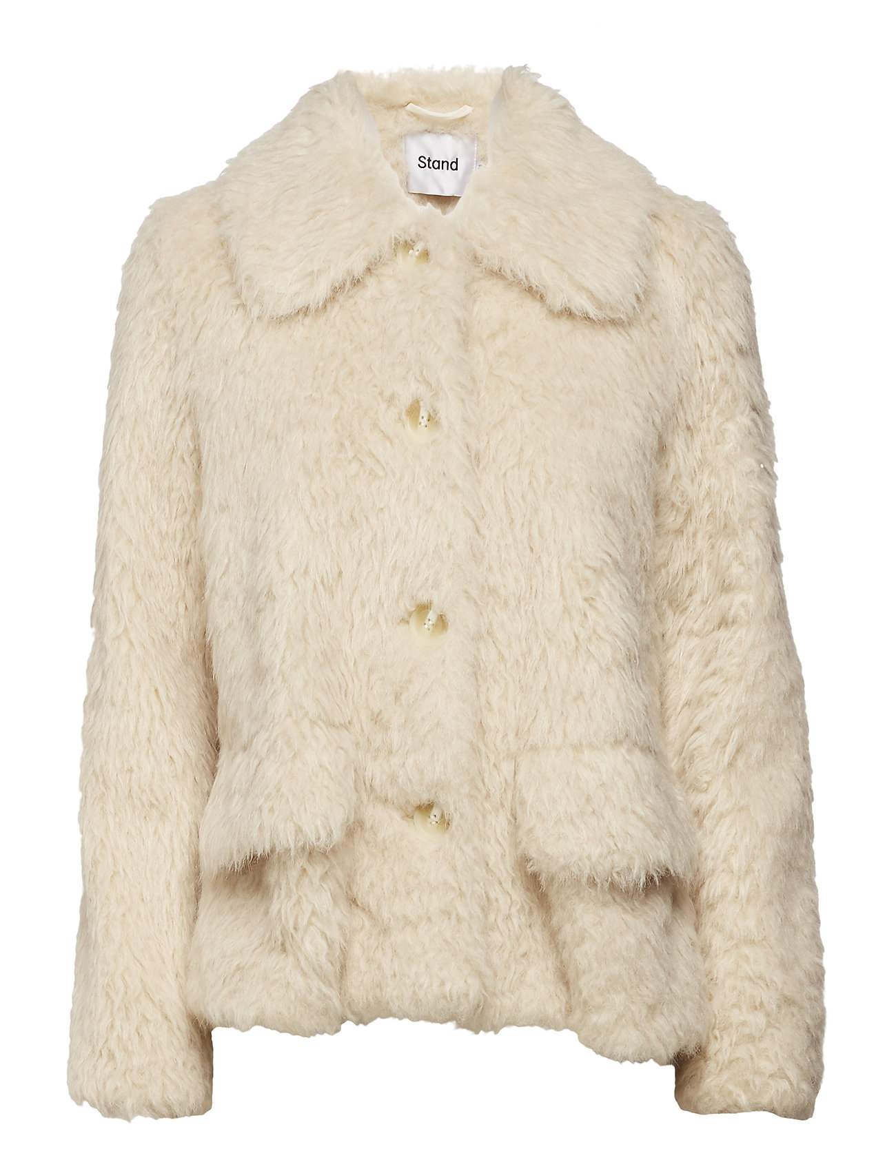 Stand Noemie Jacket - OFFWHITE