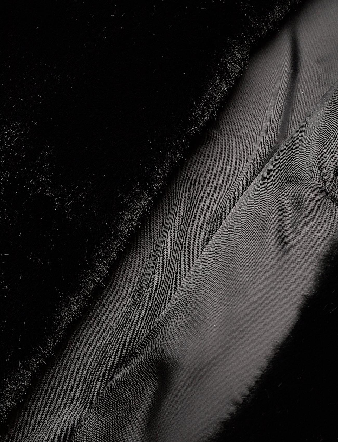 Stand Studio Theresa Coat - Kurtki i Płaszcze BLACK - Kobiety Odzież.