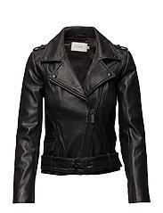 Daria Jacket - BLACK