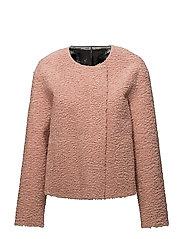 Ines Simple Jacket