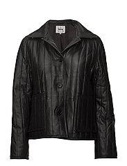 Deni Jacket - BLACK