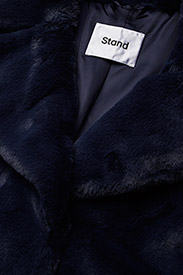 Camille Coocon Coat