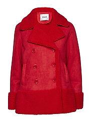 Johanne Jacket - RED