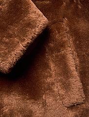 Stand Studio - Lisen Coat - sztuczne futro - brown - 3