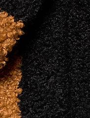 Stand Studio - Marcella Jacket - faux fur - nougat - 3