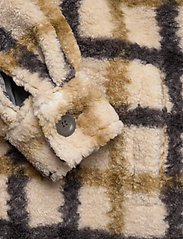 Stand Studio - Sabi Jacket - wool jackets - check - 4