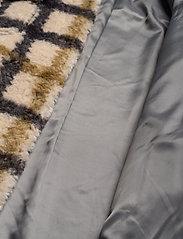 Stand Studio - Sabi Jacket - wool jackets - check - 5