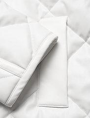 Stand Studio - Jacinda Puffy Jacket - steppjacken - white - 3