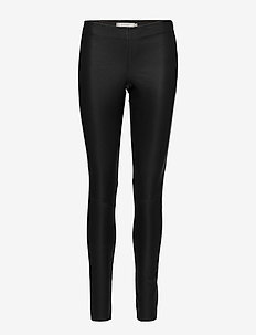 Cordelia Leggings - BLACK