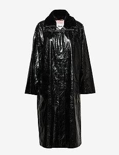 Maia Parka - parka coats - black