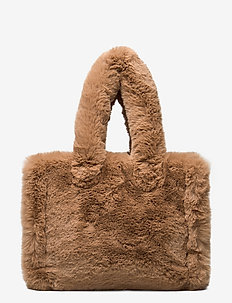 Liz Bag - handbags - camel