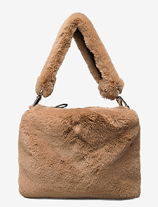 Luna Bag - handbags - camel