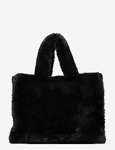 Lolita Bag - top handle - black