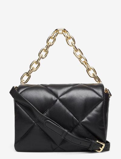 Brynn Chain Bag - taschen - black