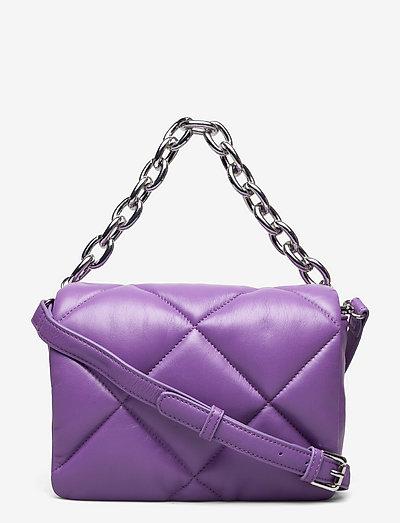 Brynn Chain Bag - taschen - topaz purple