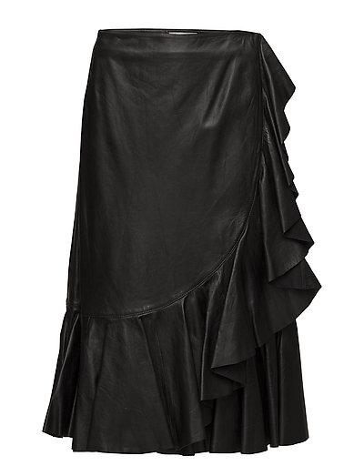 Luciene Skirt - BLACK
