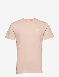 ST LARRY PALE BLUSH / CLOUDCR - PALE BLUSH / CLOUD CREAM