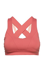 Energy Sports Bra - BLUSH AND TELL