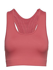 Compression Sports Bra A/B