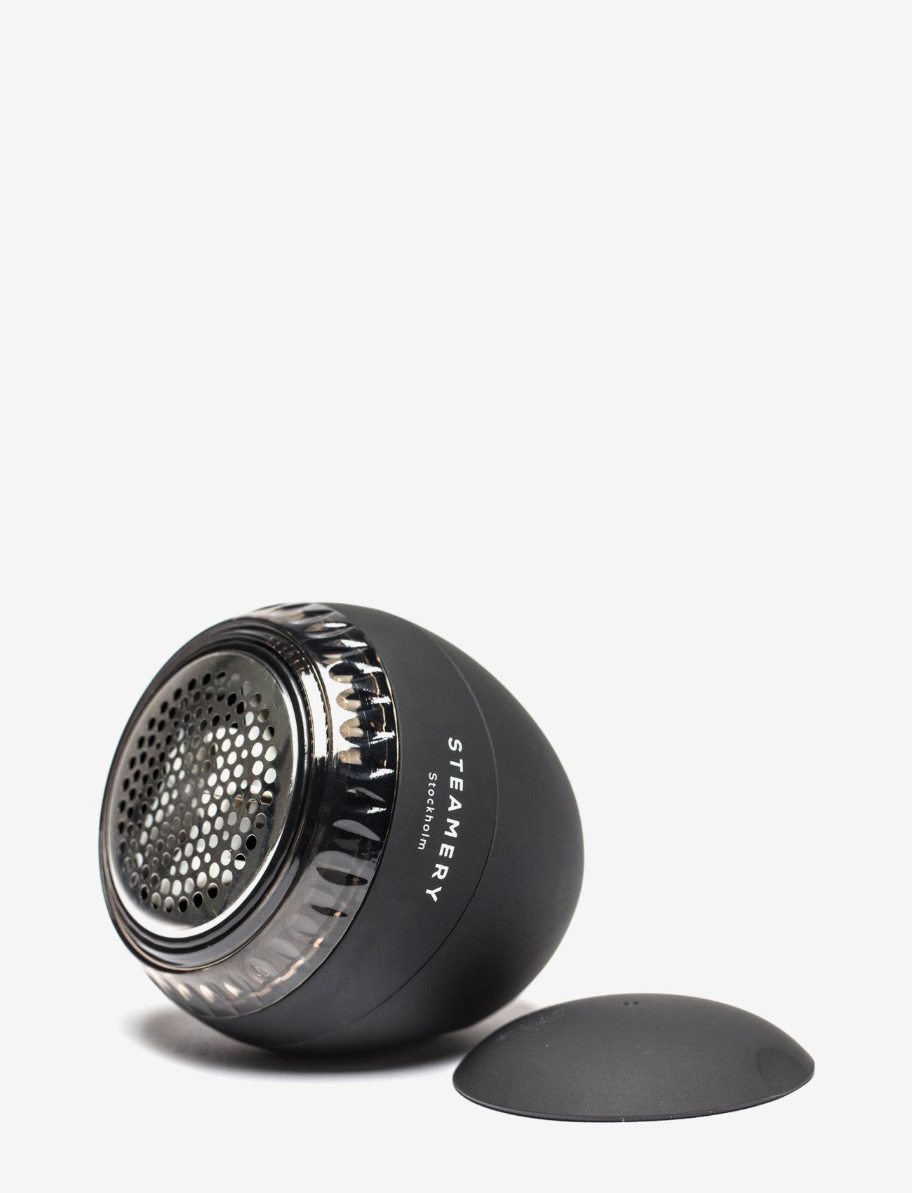 Steamery - Pilo Fabric shaver - accessoarer - black - 2