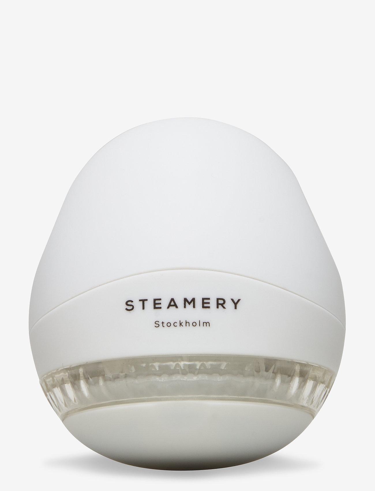 Steamery - Pilo Fabric shaver - accessoarer - white - 0