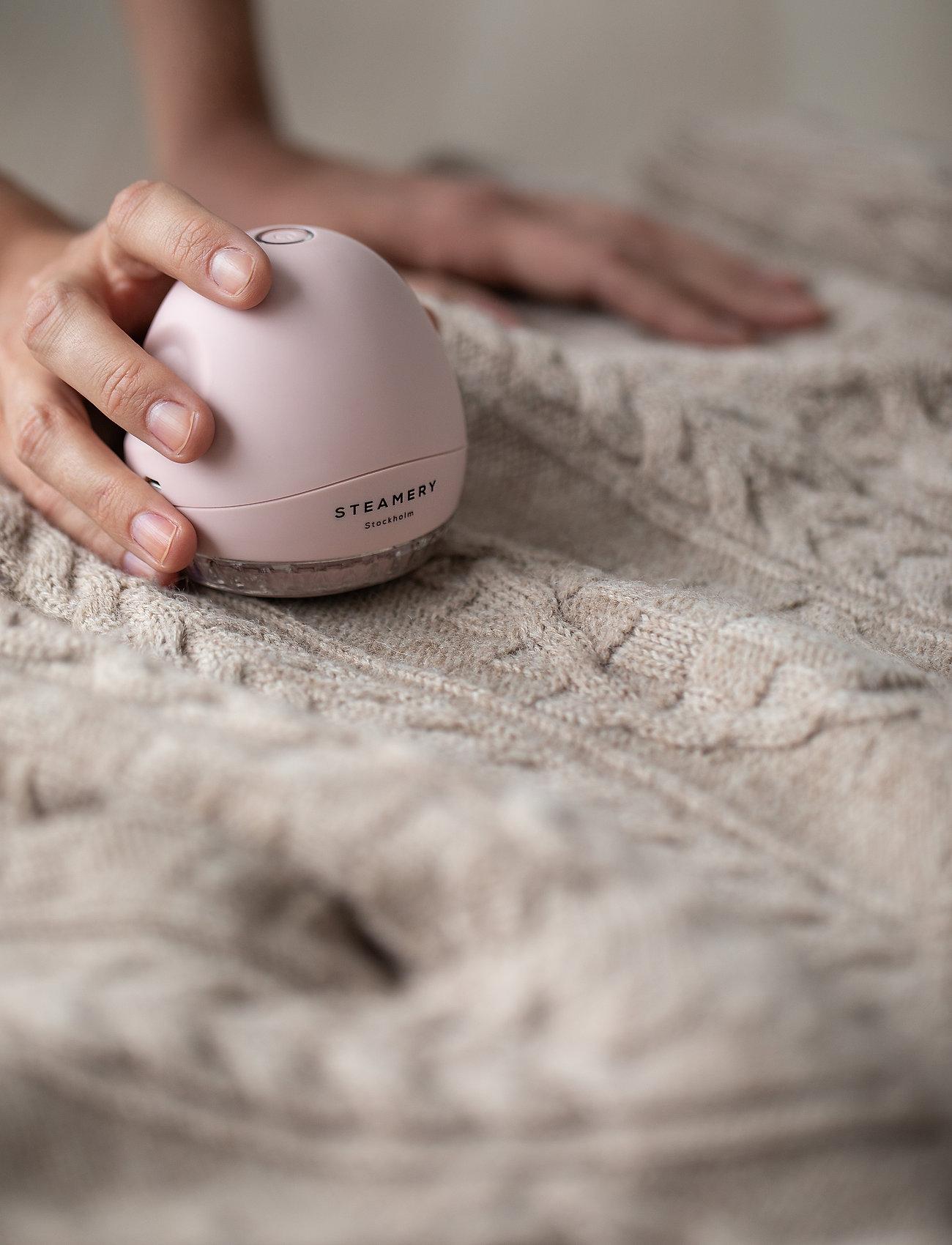 Steamery - Pilo Fabric shaver - accessoarer - pink - 5