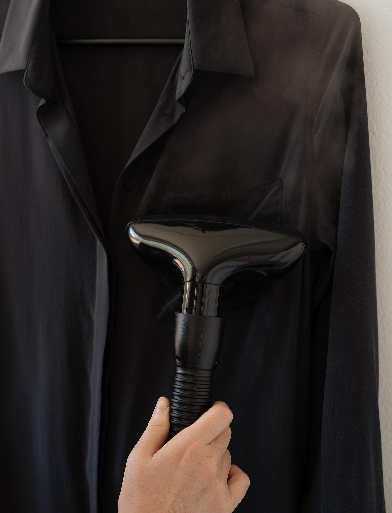 Steamery - Stratus No.2 – Professional Steamer - pielęgnacja odzieży - black - 0