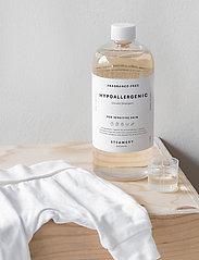 Steamery - Hypoallergenic Laundry Detergent - accessoires - white - 0