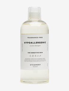 Hypoallergenic Laundry Detergent - accessories - white