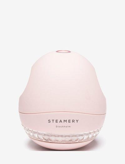 Pilo Fabric shaver - accessoarer - pink