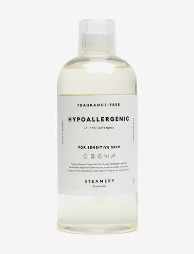 Hypoallergenic Laundry Detergent - accessoarer - white