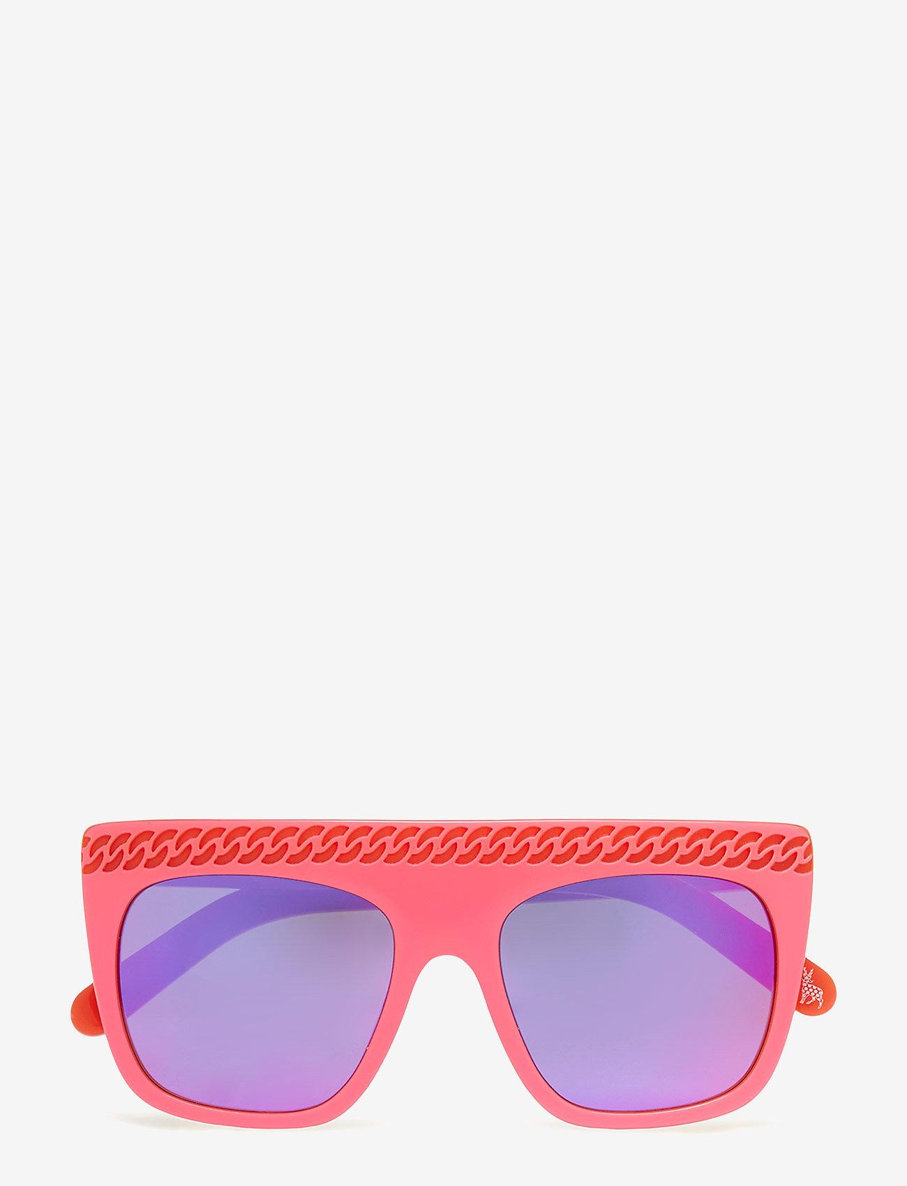 Stella McCartney Eyewear - SK0002S - saulesbrilles - pink - 1
