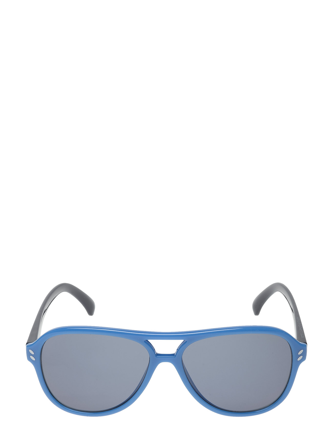 Stella McCartney Eyewear SK0003S - BLUE-BLUE-BLUE