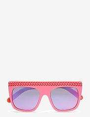 Stella McCartney Eyewear - SK0002S - saulesbrilles - pink - 0