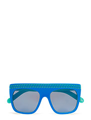 SK0002S - BLUE-BLUE-LIGHT BLUE