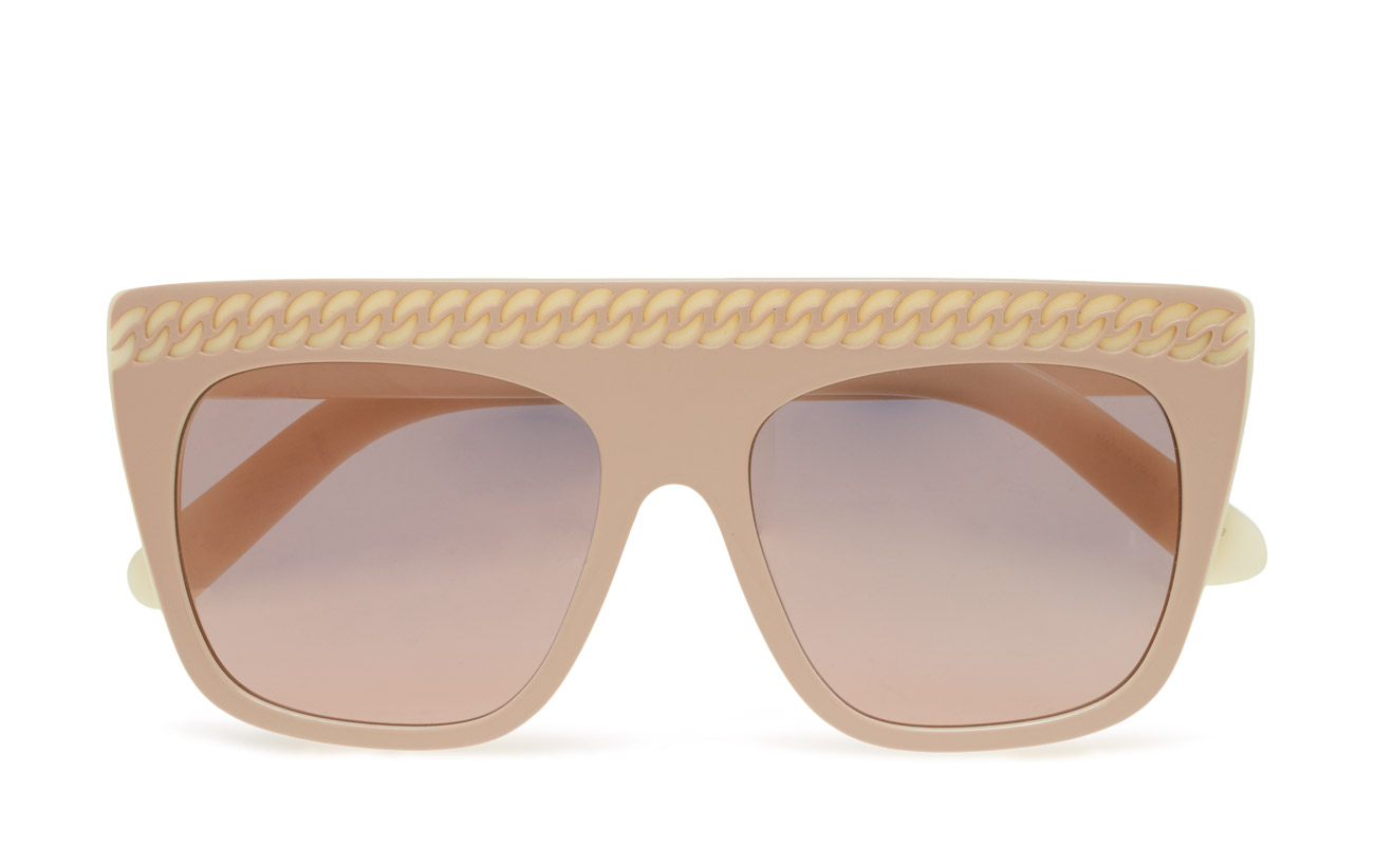 Stella McCartney Eyewear SC0019S Solglasögon
