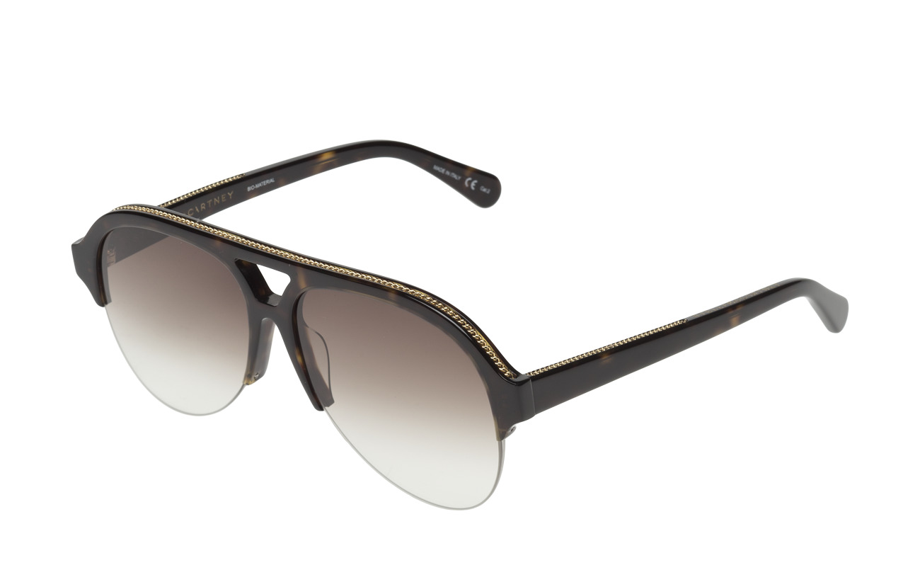 Mccartney avana Sc0030savana Eyewear brownStella bgvmYf7I6y