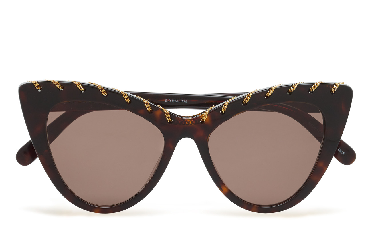 Stella McCartney Eyewear SC0163S