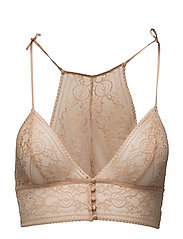SOFT CUP OPHELIA WHISTLING - DEEP NUDE