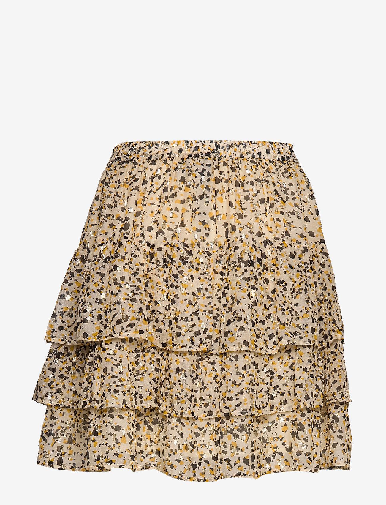 Stella Nova Nist - Spódnice LIGHT SPARKLES - Kobiety Odzież.