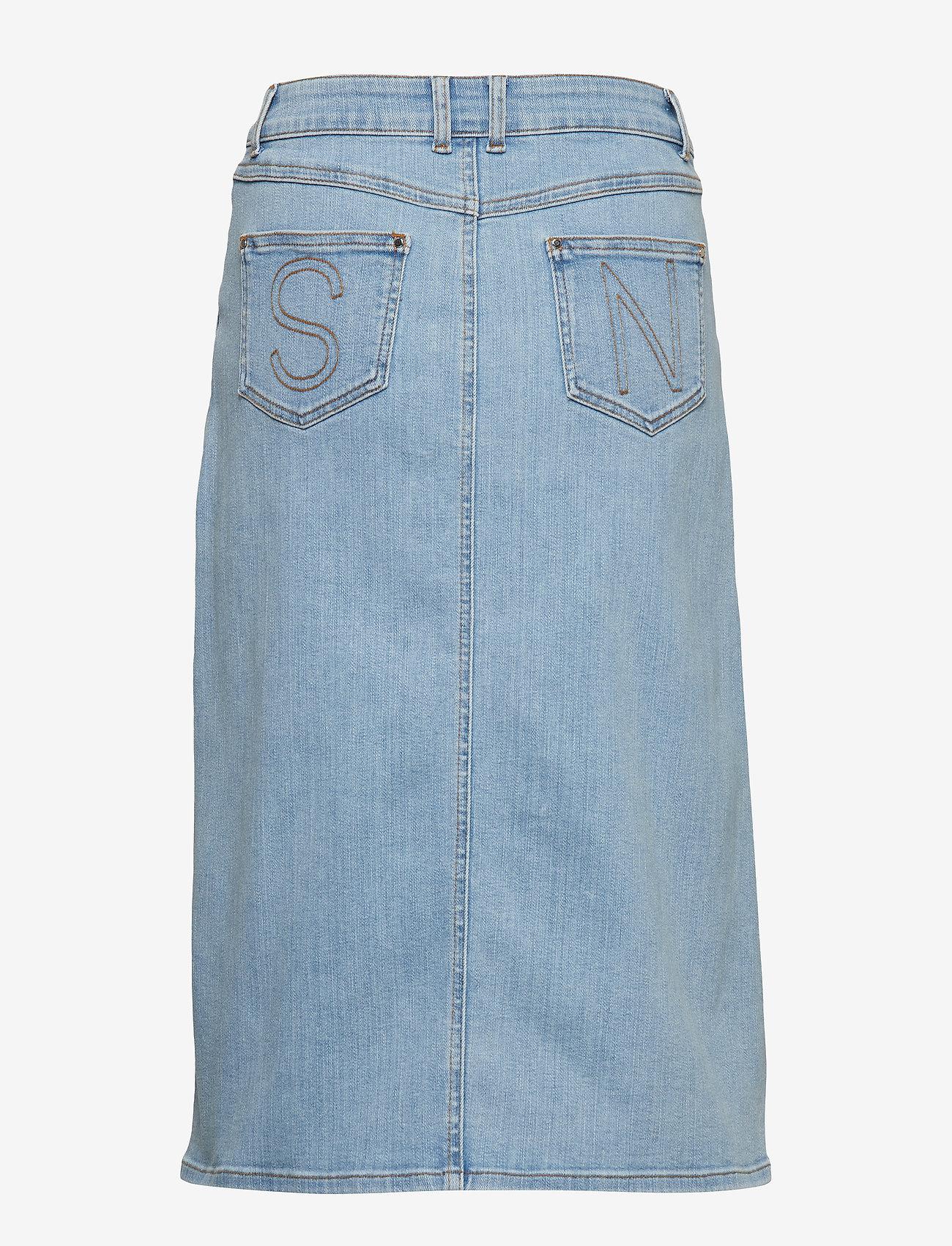 Stella Nova Wenya - Skirts SOLITUDE BLUE