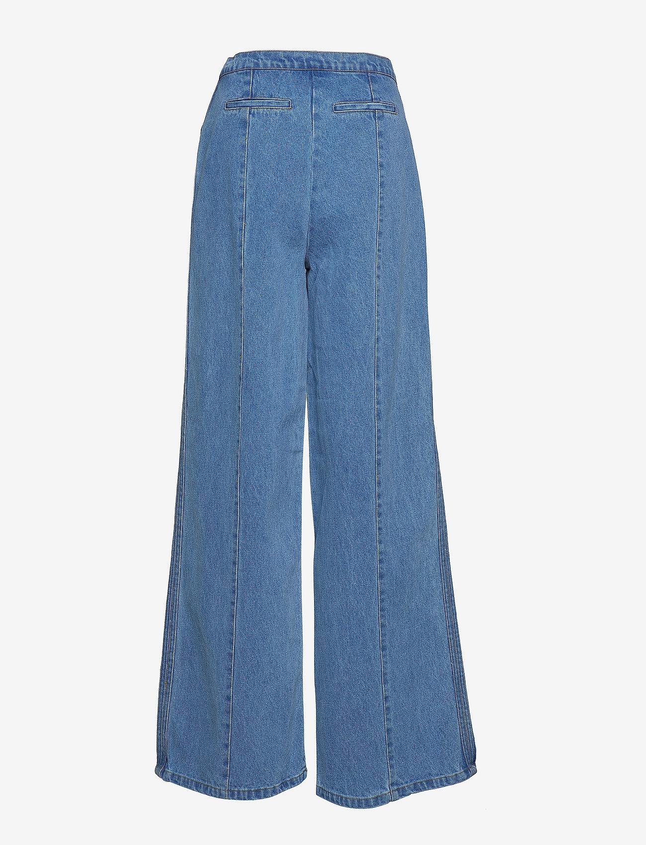 Stella Nova Merisa - Jeans WASHED DENIM