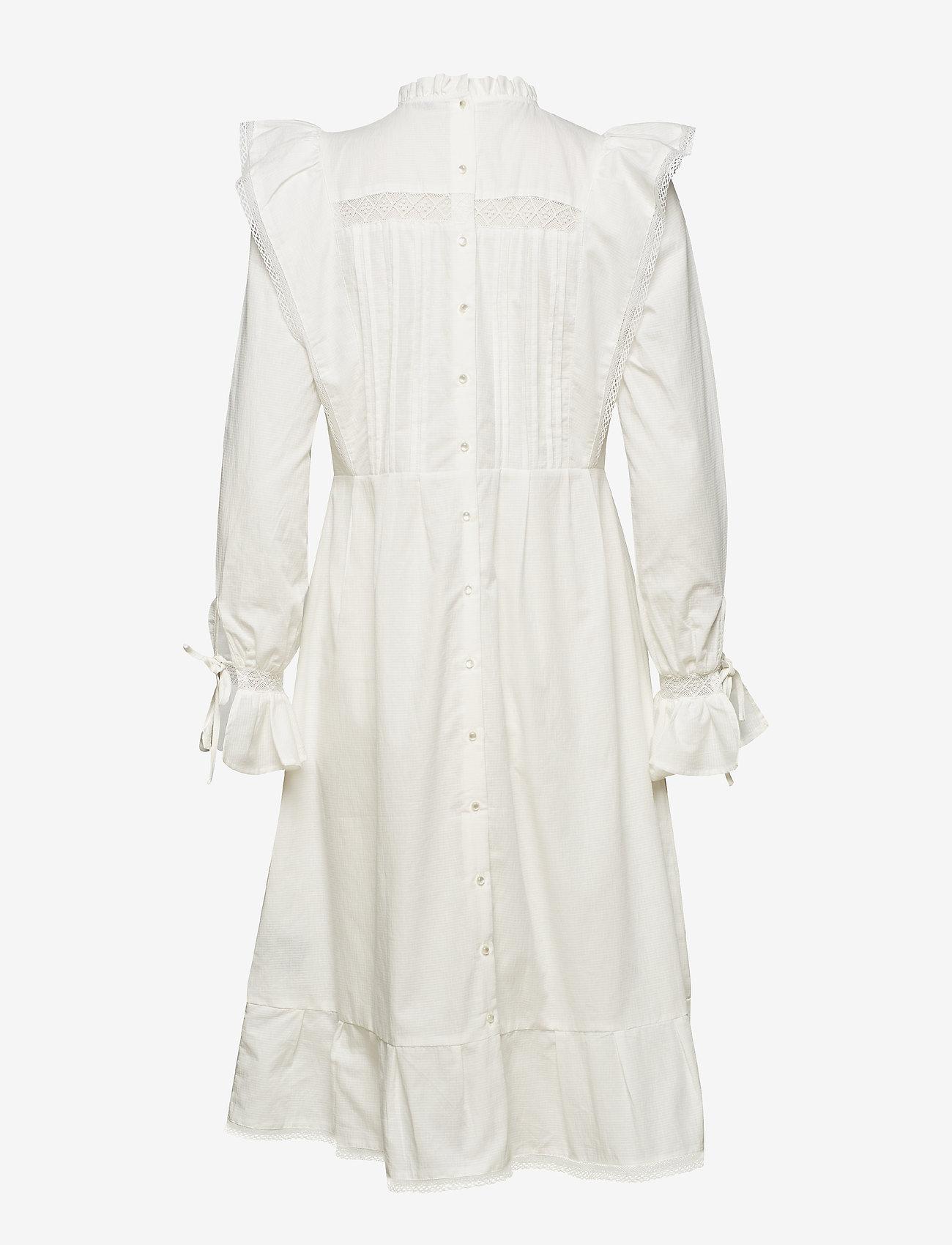 Stella Nova Kia - Dresses WHITE