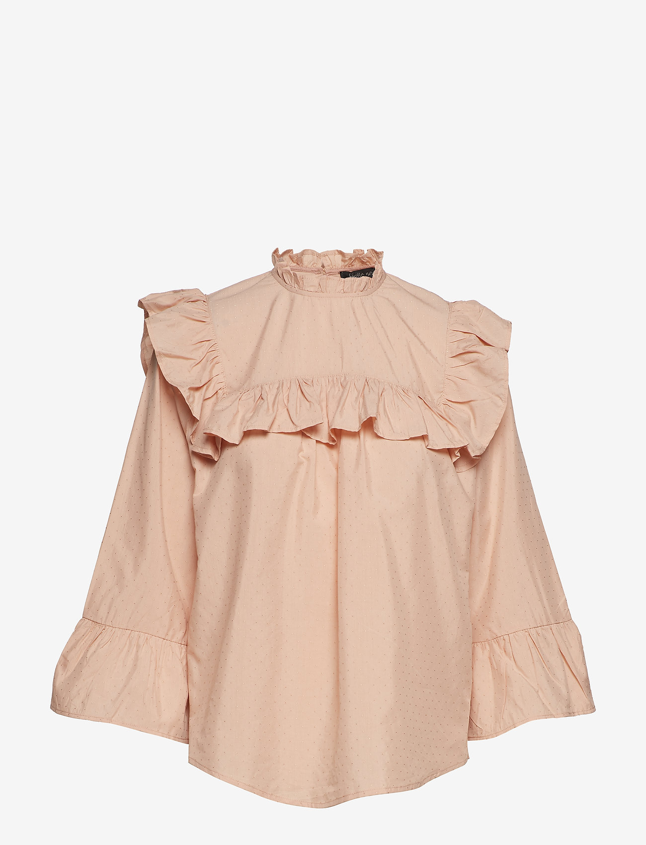 Stella Nova - Katie - blouses à manches longues - summer rose