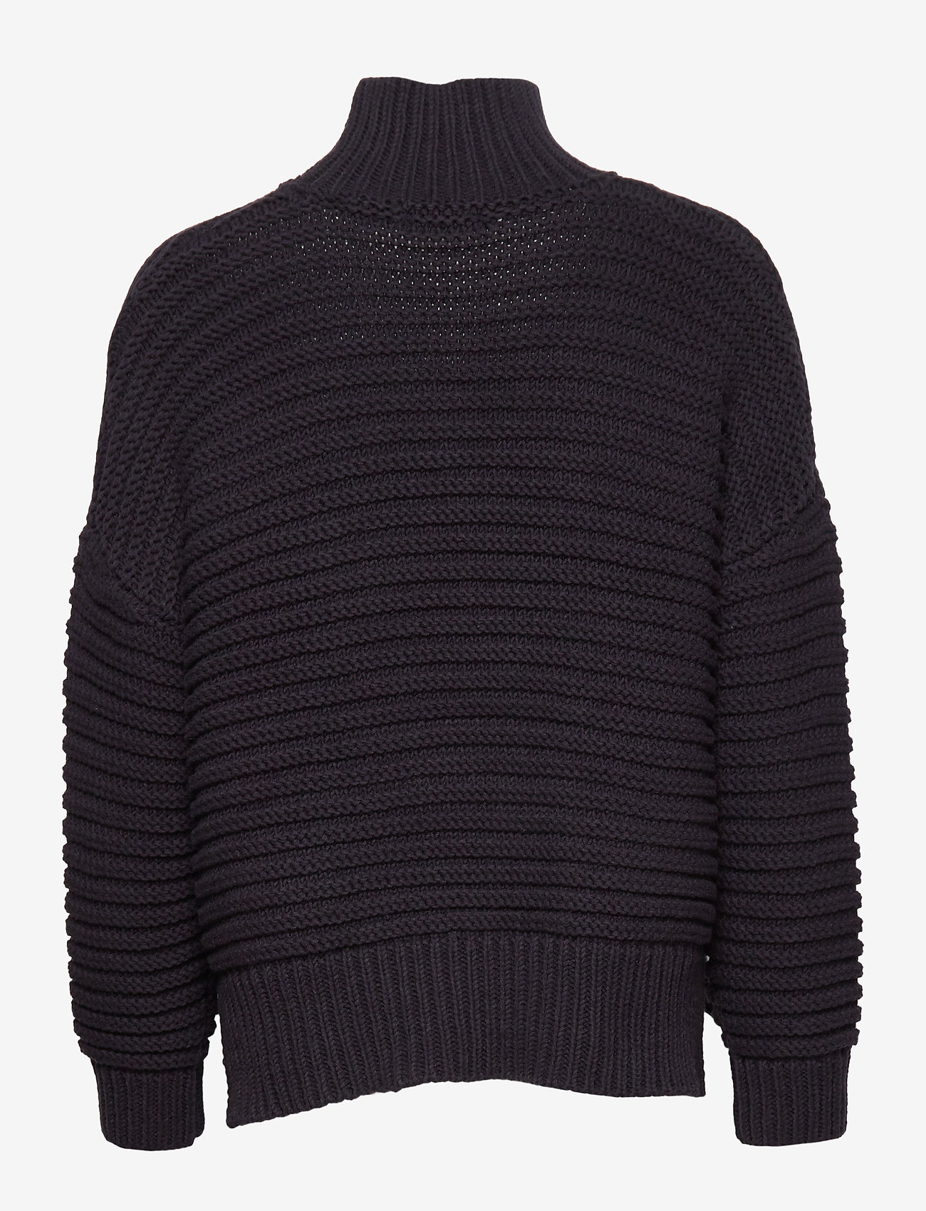 Stella Nova - Otine - turtlenecks - ultra navy - 1